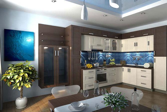 дизайн квартир под стиль ампир