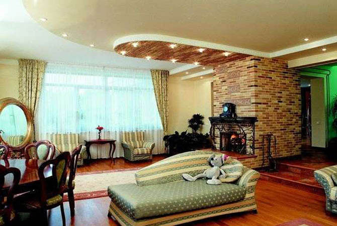 ремонтный вопрос красивая квартира