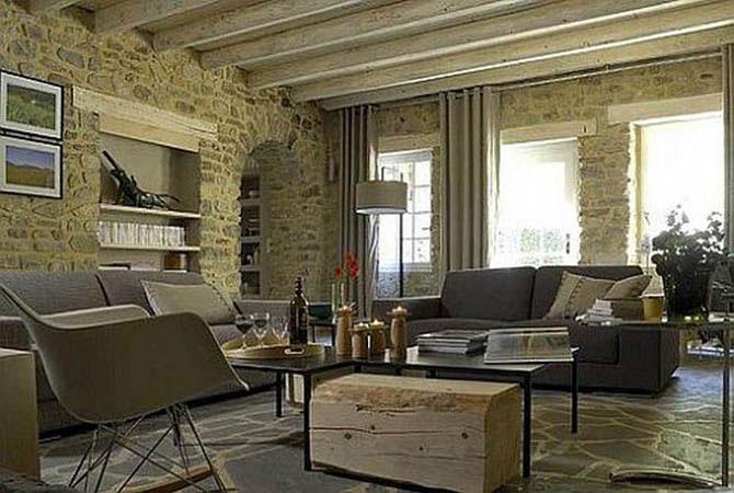 интерьеры дома в восточном стиле