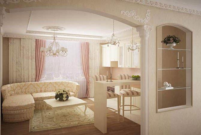 дизайн квартиры г тюмень