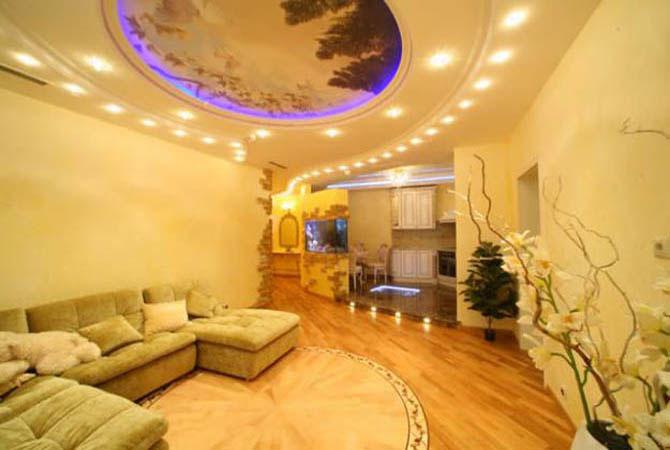 цены на ремонт в квартире г владивосток