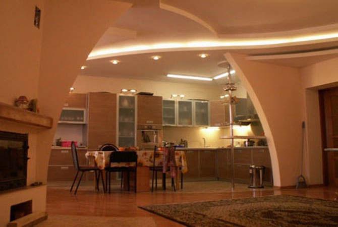 статьи о интерьере жилых домов