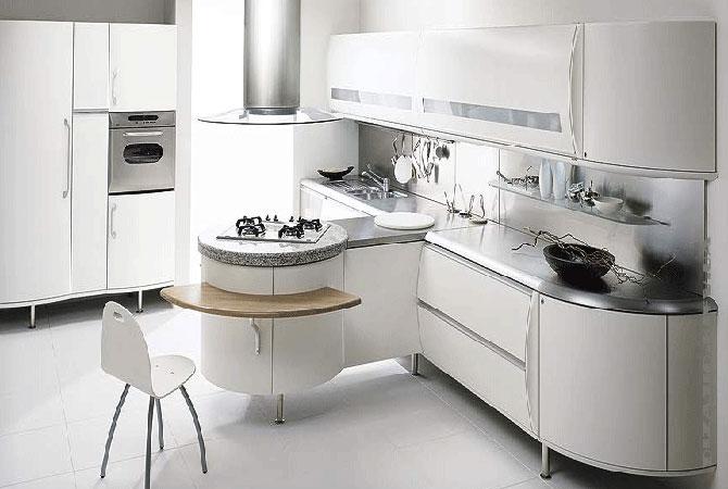 современный дизайн квартир в москве