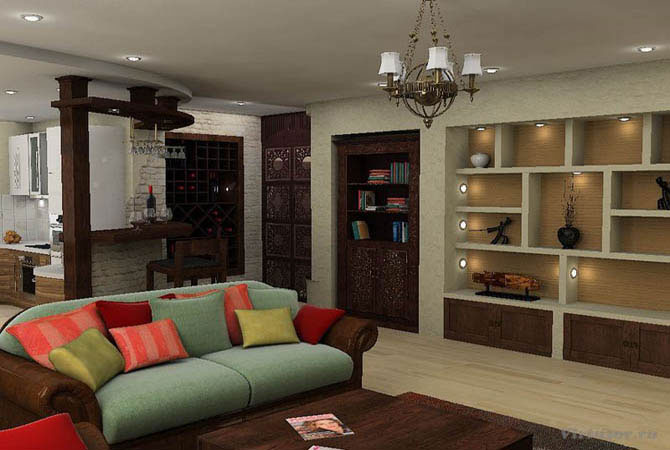 стоимость дизайн проекта квартир петербург