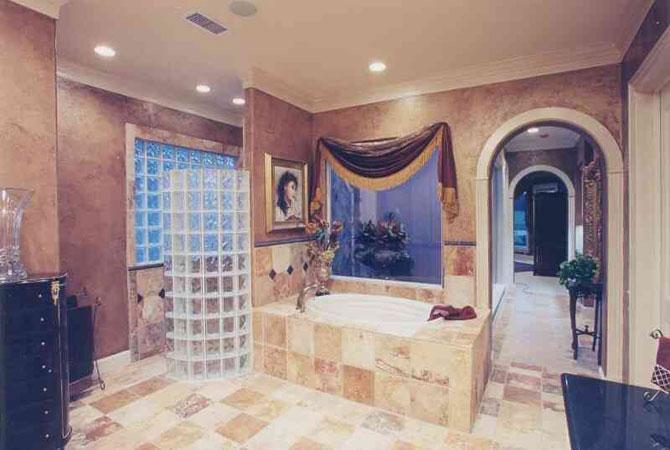 ремонт ванной фото в малогабаритной квартире