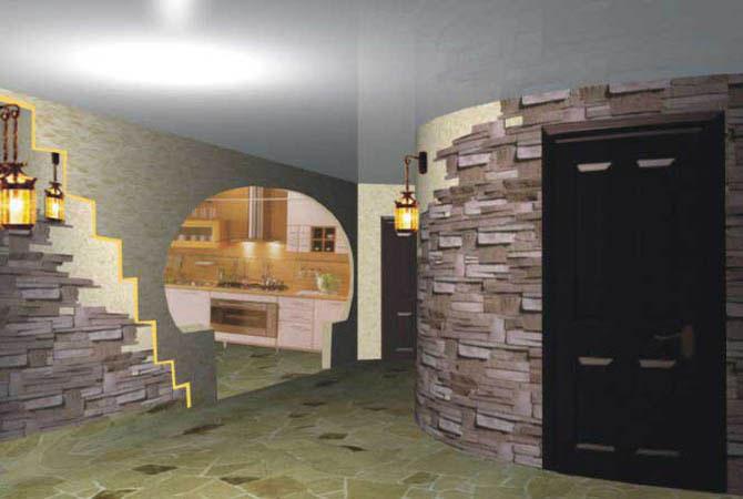дизайн двухкомнатных квартир в хрущевках