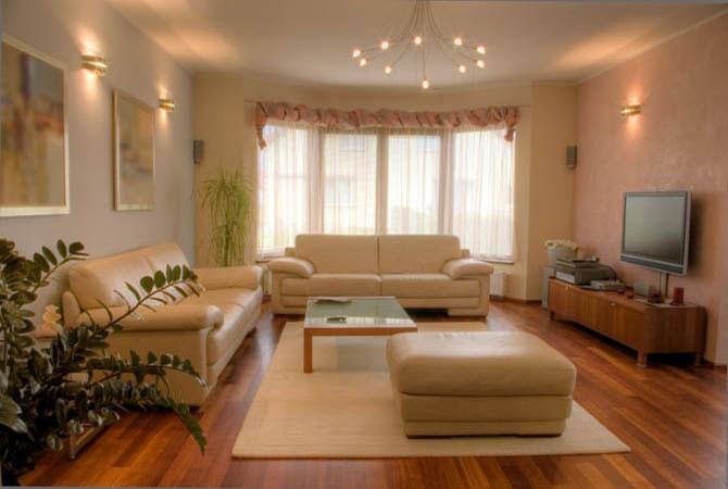 интерьер квартиры 3 комнаты