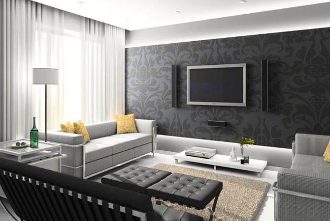 мебель дизайндетская комната