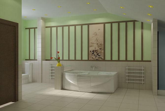 дизайн по оформлению квартир и особняков
