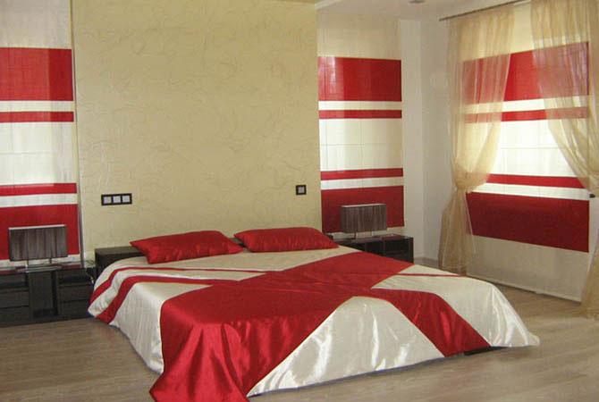 дизайн интерьера комнаты общей площадью 7кв метров