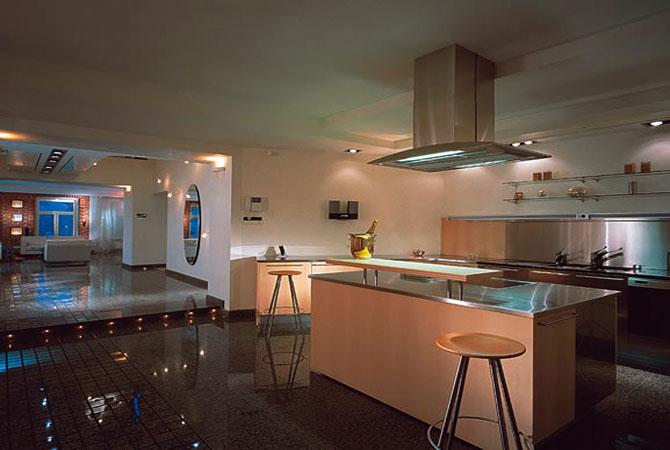 красивый дизайн маенькой комнаты