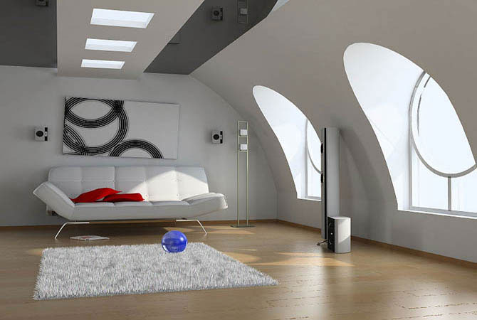 журналы о дизайне домашнего интерьера