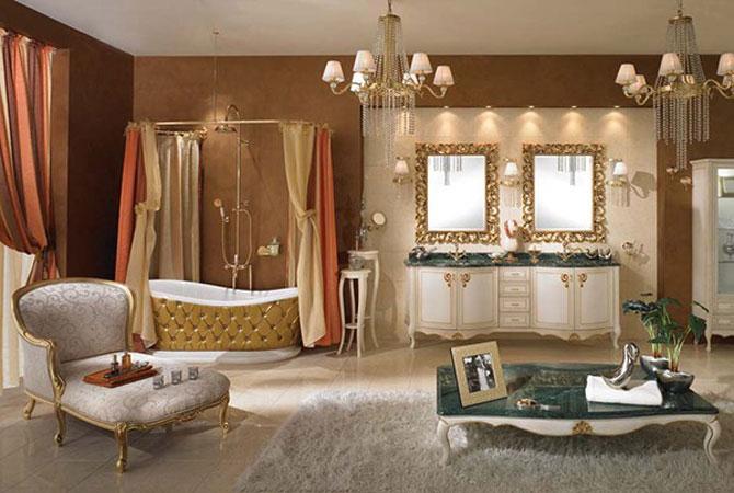 декоративное искусство в дизайне квартир