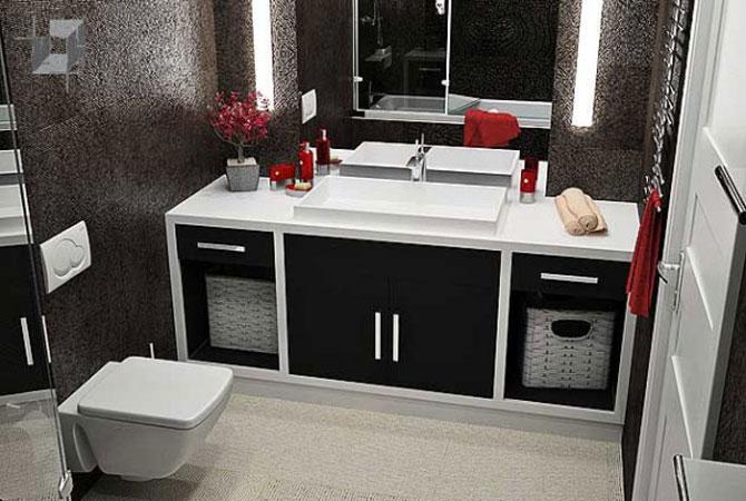 мелкий ремонт ванных комнат