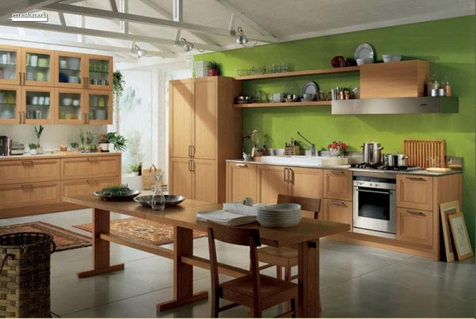 интерьер кухни культура дома