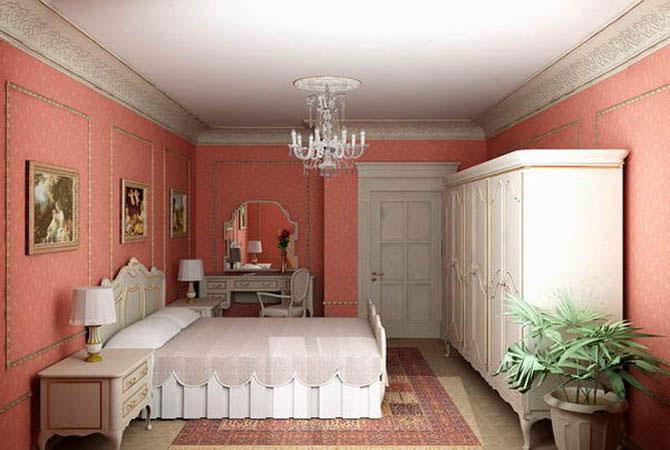 как сделать ремонт дизайн комнаты
