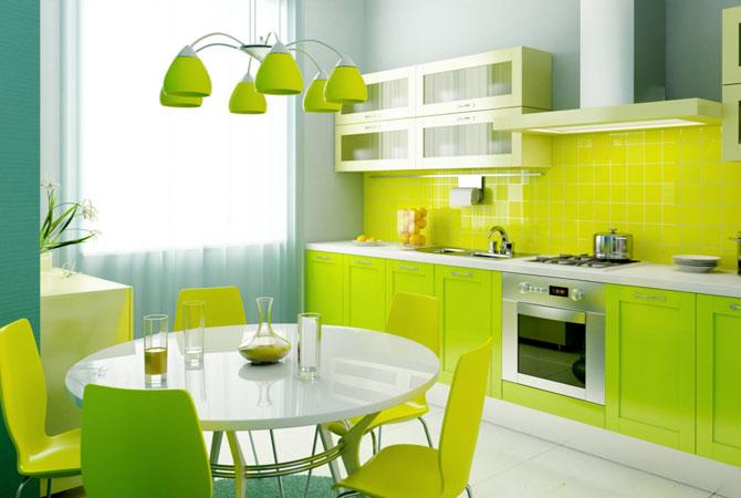 дизайн 3-х комнатной квартиры п-3м