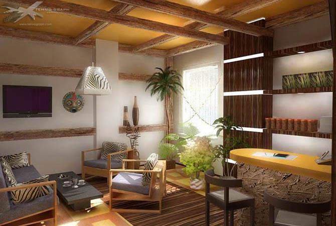 фото интерьеров красивых квартир