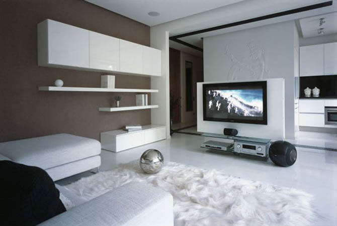 дизайн квартиры в с-петербурге