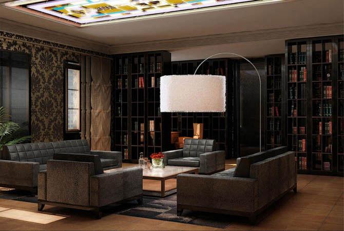 дизайн студия домашнего интерьера