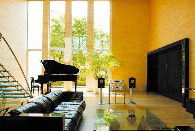 дизайн интерьеров 2 х комнатных квартир