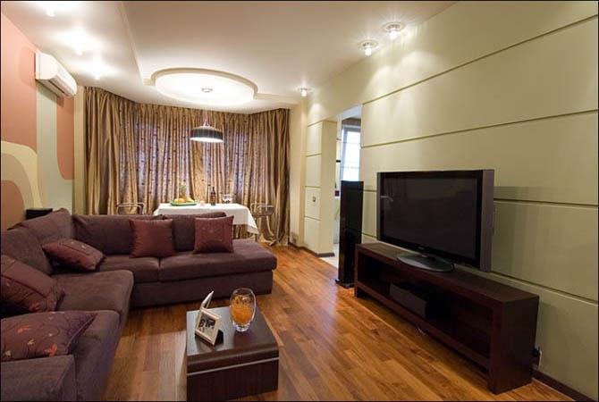 самый лучший ремонт квартир в москве