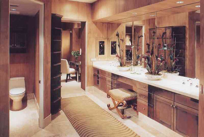 г рязань отделка ванных комнат и туалетов