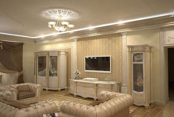 комплексный ремонт квартир гарантия