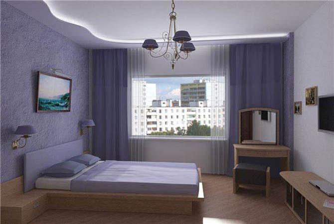 варианты ремонта малогабаритной квартиры