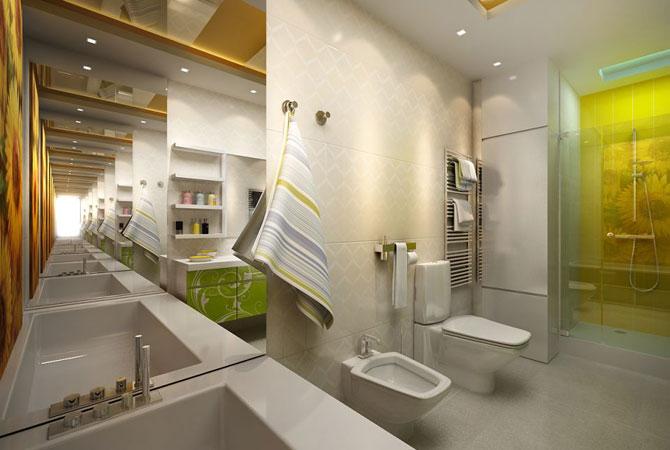 ремонт ванная комната форум