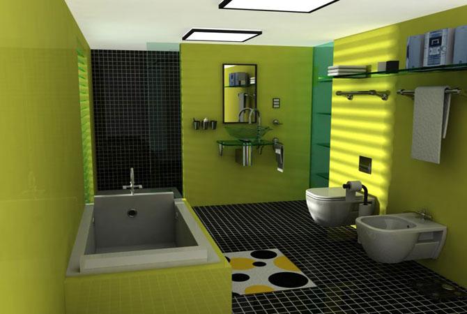 дизайн как разделить отнокомнатную квартиру 22 квм