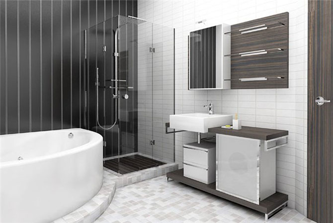 дизайн проект элитная квартира