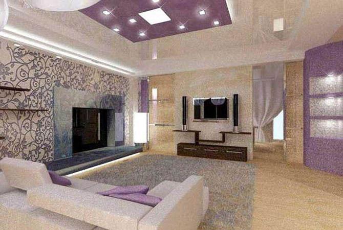 красивый интерьер в типовых квартирах фотогалерея