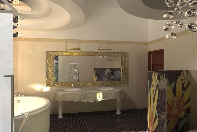 комнатные растения и дизайн