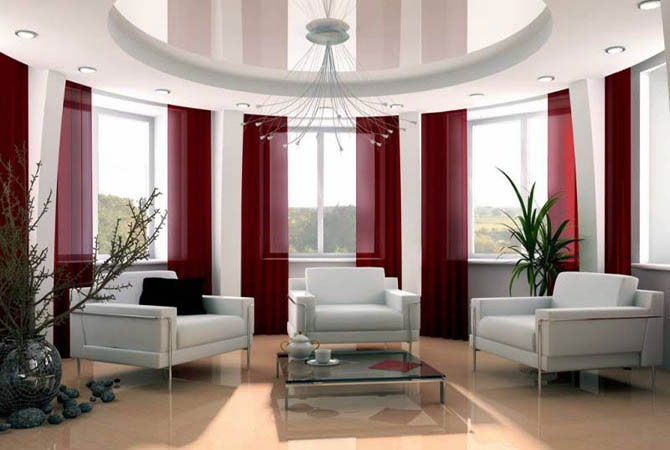 евроремонт арки в квартире