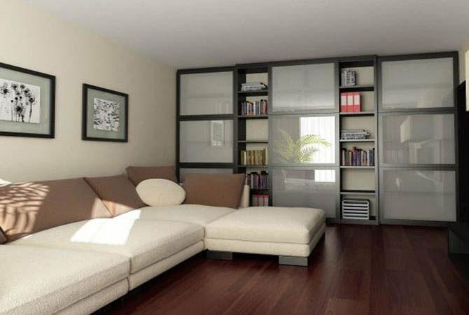 лучшие интерьеры домов гхарьков