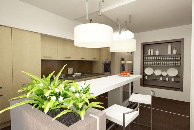 интерьер квартиры ростов на-дону