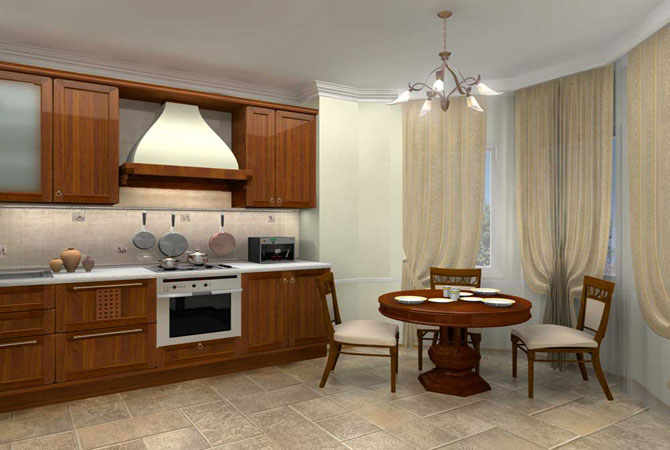 лучшие дизайн-прокты квартир в стиле модерн