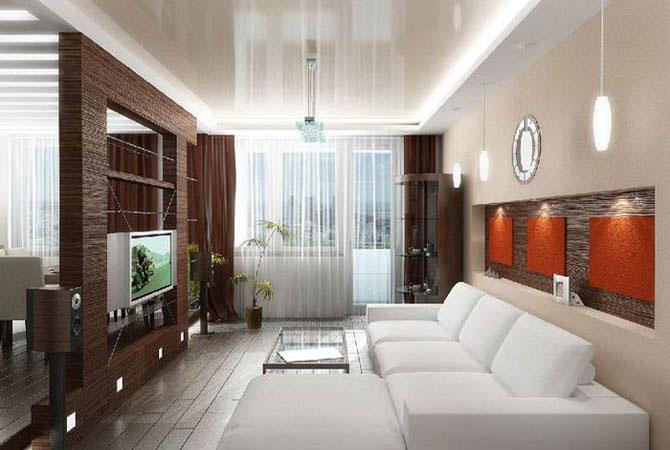 архитектурный дизайн - квартир дач и коттеджей