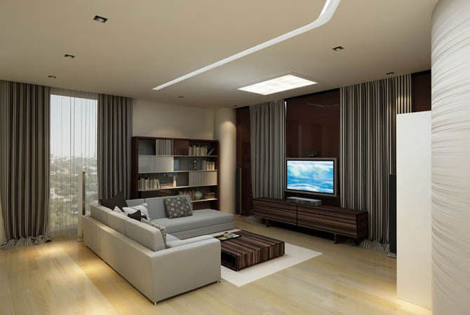 асбест дизайн ремонт квартир