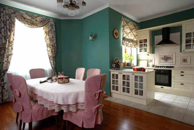 скачать фотографию дизайна розовой комнаты