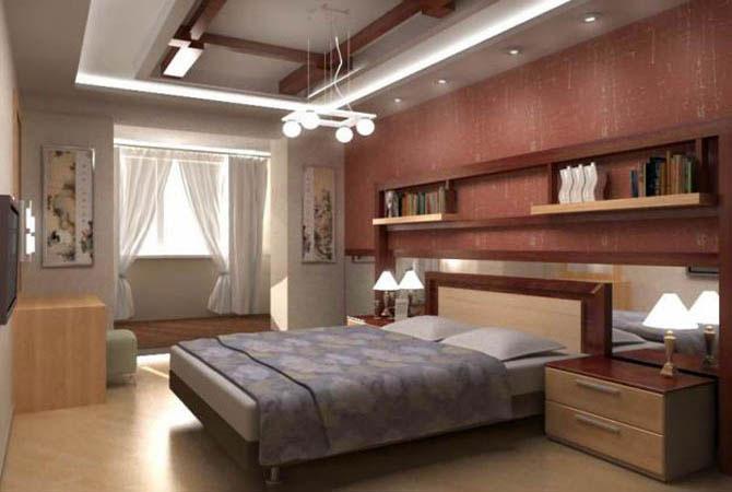 дизайн комнаты 34 в китайском стиле