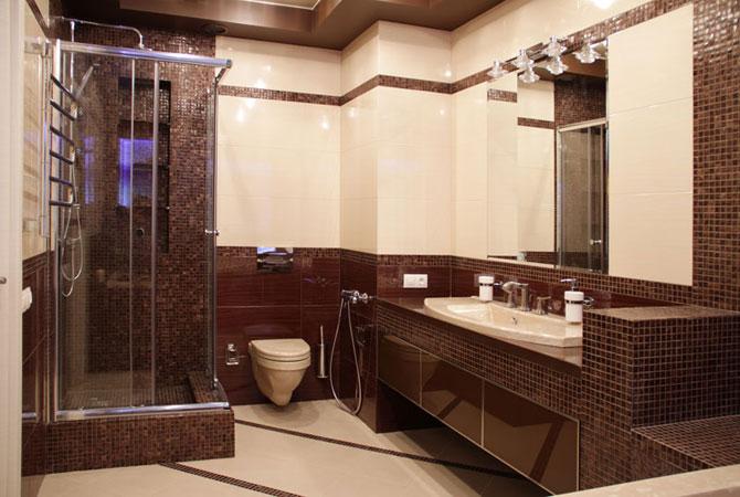 дизайн проект 2-х комнатных квартир ленпроект