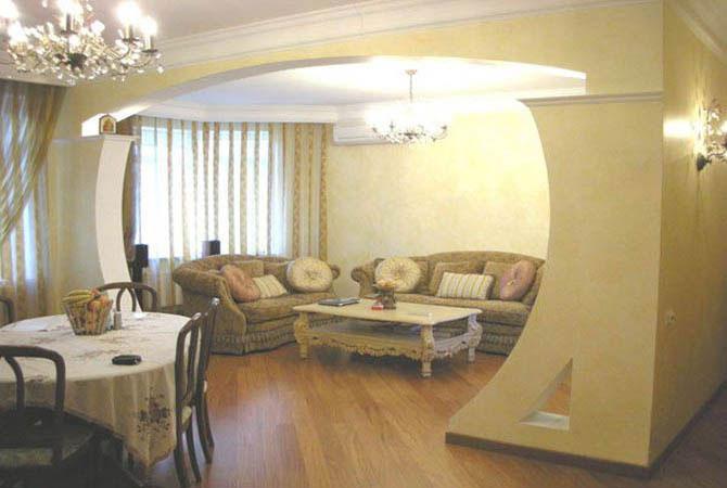 шкура барана в дизайне квартиры