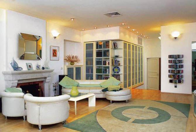 дизайн комнаты где проживают несколько человек