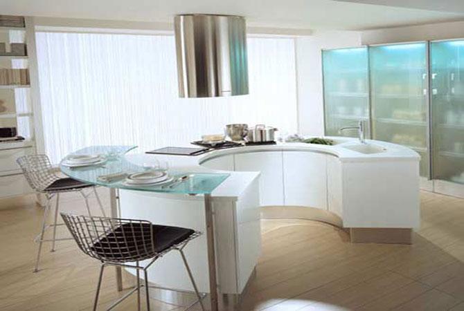 выполненные работы по дизайну квартир