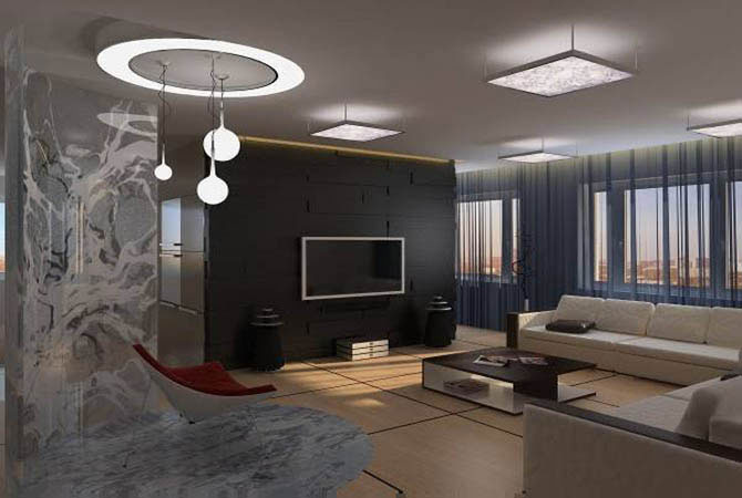 перепланировка дизайн квартир малогабаритных квартир