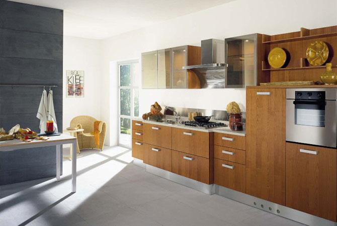 дизайн квартир в картинках кухня