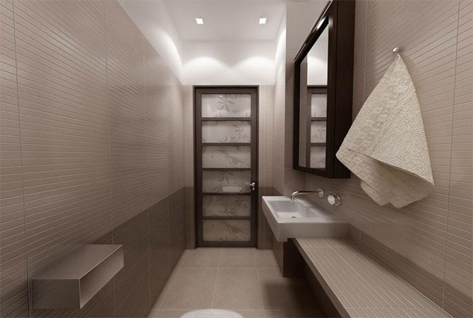 бордо в дизайне квартир