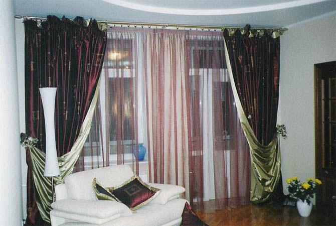 статьи о дизайне и интерьере квартир